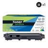 Equivalent Brother TN241 Toner Noir TN241BK (BTTN241B)