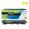 Equivalent Brother TN245 Toner Jaune TN245Y (BTTN245Y)