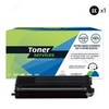 Equivalent Brother TN325 Toner Noir TN325BK (BTTN325BR)