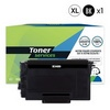 Equivalent Brother TN3480 Toner Noir TN3480 (BTTN3480)