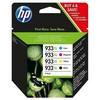 Cartouche Hp HP OFFICEJET 6600 EAIO H711A pas cher
