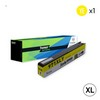 Equivalent HP 971XL Cartouche Jaune CN628AE (H971XLY)