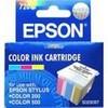 Cartouche Epson EPSON STYLUS 200 pas cher