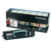 Toner Lexmark LEXMARK X204N pas cher
