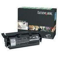 Toner Lexmark LEXMARK X656DTE pas cher