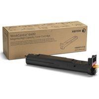 Toner Xerox XEROX WORKCENTRE 6400V/X pas cher
