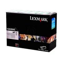 Toner Lexmark LEXMARK OPTRA T610N pas cher