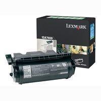 Toner Lexmark LEXMARK T630N pas cher