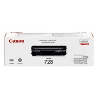 Toner Canon CANON I-SENSYS FAX L410 pas cher