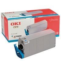 Toner Oki OKI C7000CCS pas cher