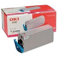 Toner Oki OKI C7350DTN pas cher