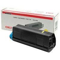 Toner Oki OKI C5300 pas cher