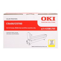 Toner Oki OKI C5700N pas cher
