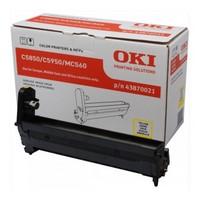 Toner Oki OKI C5950 pas cher