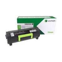 Toner Lexmark LEXMARK MS 517DN pas cher
