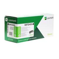 Toner Lexmark LEXMARK MX 610 SÉRIE pas cher