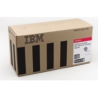 Toner Ibm IBM INFOPRINT COLOR 1354 pas cher