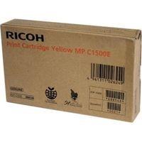 Cartouche Ricoh RICOH AFICIO MPC 1500SP pas cher