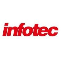 Toner Infotec INFOTEC CP 600 pas cher