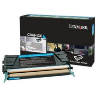 Toner Lexmark LEXMARK C748DE pas cher
