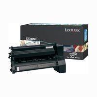 Toner Lexmark LEXMARK C770DTN pas cher