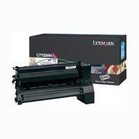 Toner Lexmark LEXMARK C772DN pas cher