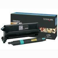Toner Lexmark LEXMARK C920N pas cher