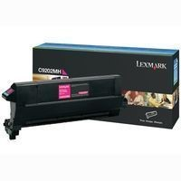 Toner Lexmark LEXMARK C920 pas cher