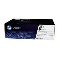 Toner Hp HP LASERJET ENTREPRISE M806X+ NFC pas cher