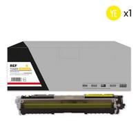 Toner Hp HP LASERJET 100 MFP M177 FW pas cher