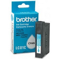 Cartouche Brother BROTHER MFC 7200C pas cher