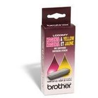Cartouche Brother BROTHER MP 21C pas cher