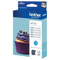 Cartouche Brother BROTHER DCP J870DW pas cher