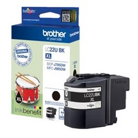 Cartouche Brother BROTHER MFC J985DW pas cher