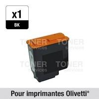 Cartouche Olivetti OLIVETTI FAXLAB 490 pas cher