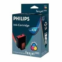 Cartouche Philips PHILIPS FAX JET IPF 375 SMS pas cher