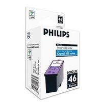 Cartouche Philips PHILIPS CRYSTAL 660 pas cher