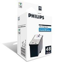 Cartouche Philips PHILIPS CRYSTAL 650 pas cher