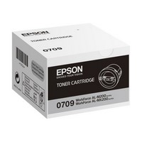 Toner Epson EPSON WORKFORCE AL MX200DW pas cher