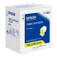 Toner Epson EPSON WORKFORCE AL C  300TN pas cher