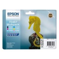 Cartouche Epson EPSON STYLUS PHOTO RX640 pas cher