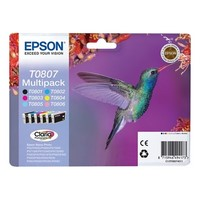 Cartouche Epson EPSON STYLUS PHOTO PX830FWD pas cher