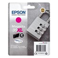 Cartouche Epson EPSON WORKFORCE PRO WF4700 SÉRIE pas cher