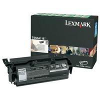 Toner Lexmark LEXMARK T652DTN pas cher