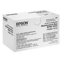 Cartouche Epson EPSON WORKFORCE PRO WF C5790DWF pas cher