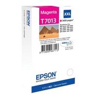 Cartouche Epson EPSON WORKFORCE PRO WP4535DWF pas cher