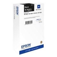 Cartouche Epson EPSON WORKFORCE PRO WF8090DTWC pas cher