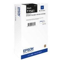 Cartouche Epson EPSON WORKFORCE PRO WF8090D3TWC pas cher
