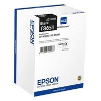 Cartouche Epson EPSON WORKFORCE PRO WFM5690DWF pas cher