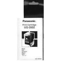 Toner Panasonic PANASONIC PANAFAX UF 742 pas cher